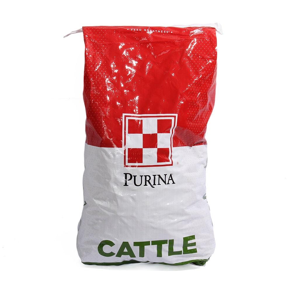 Purina cattlecubes