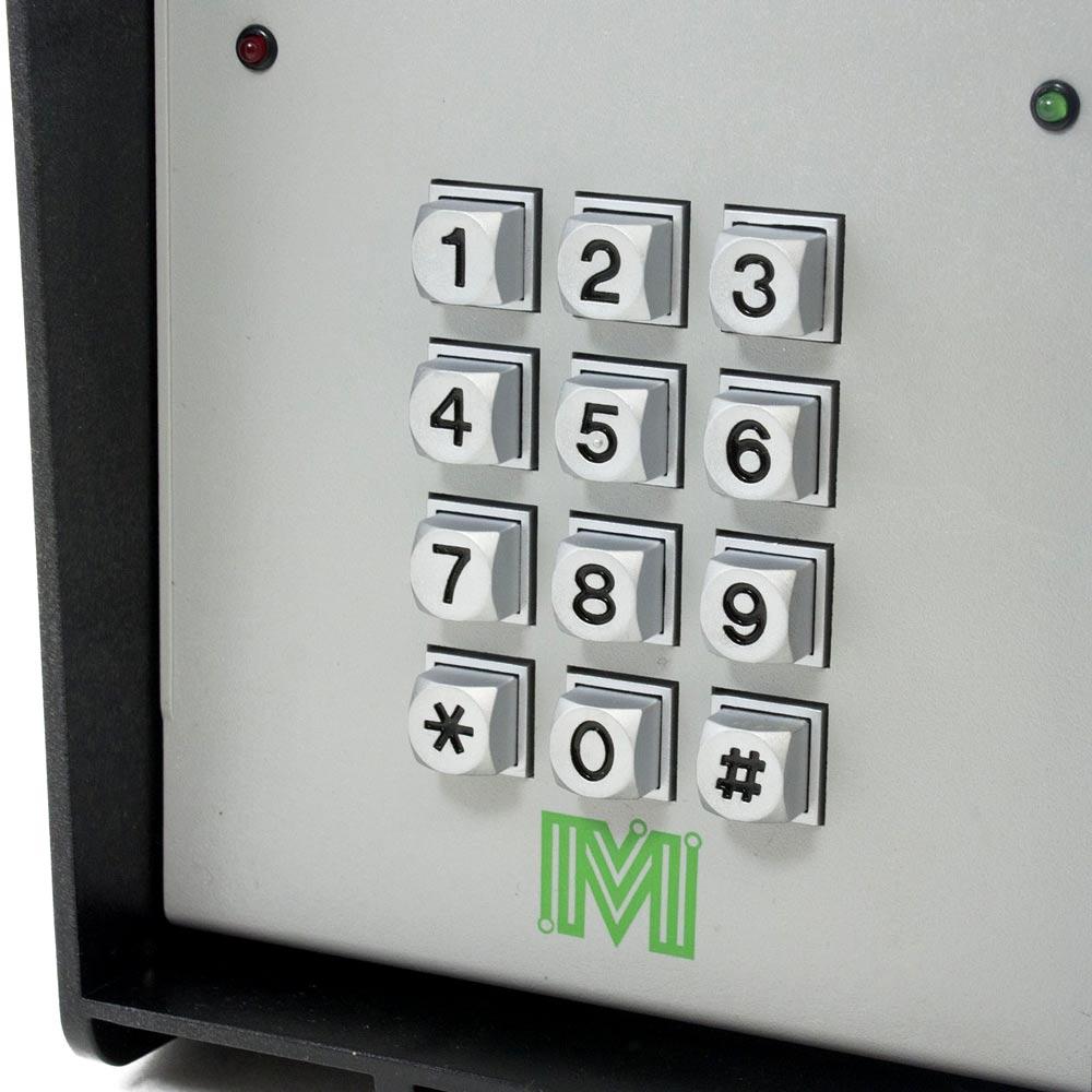 Apollo 950 keypadmillenniumwired1000code 2