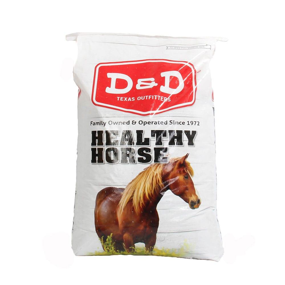 Ddhf horse-11413